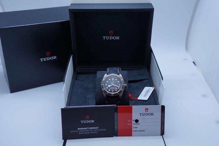 Tudor Black Bay Bronze prezzo