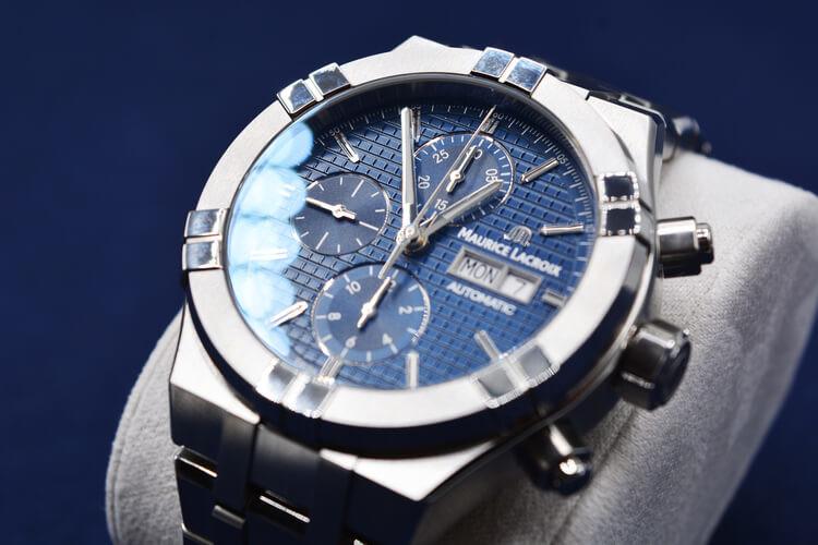 Opinioni Maurice Lacroix Aikon Automatic Chronograph