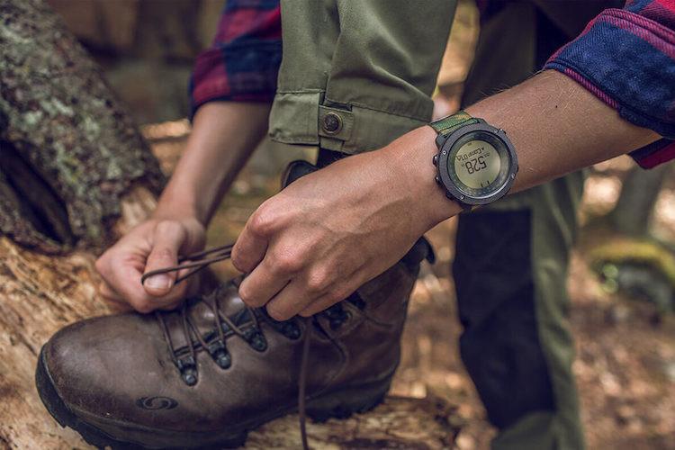 Orologio da Montagna