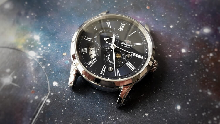 Orient Sun And Moon Review
