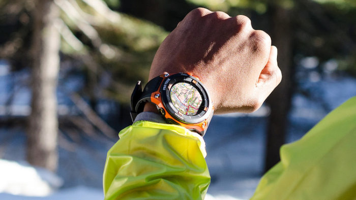 Miglior Orologio da Trekking