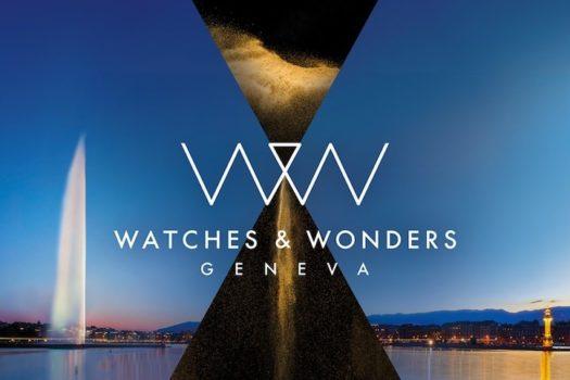Watches and Wonders 2021: si terrà dal 7 al 13 aprile