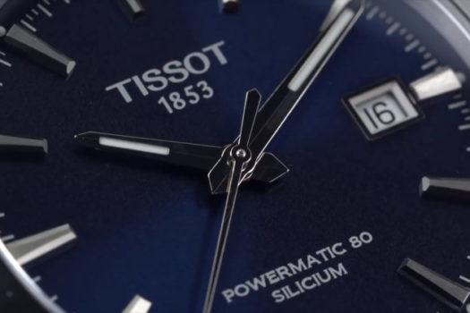 Tissot Gentleman Powermatic 80 Silicium: recensione, prezzo e opinioni