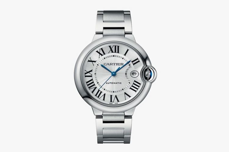 Cartier Ballon Bleu 40mm