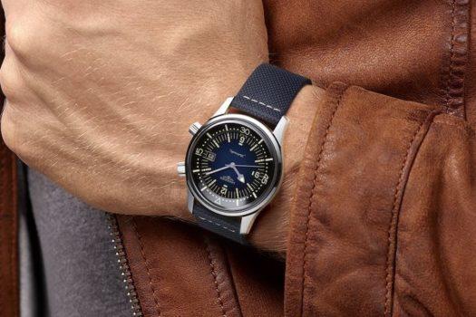 Longines Legend Diver: Recensione e prezzo