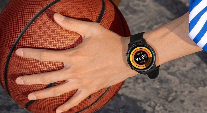 Xiaomi Mi Watch Recensione
