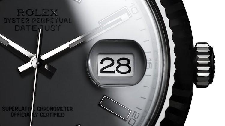 I migliori orologi con datario