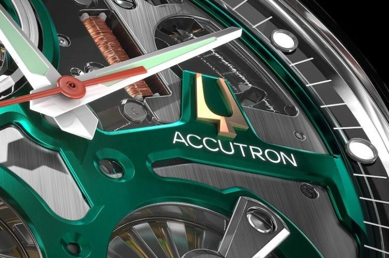 Bulova Accutron: Ritorna un orologio storico e innovativo