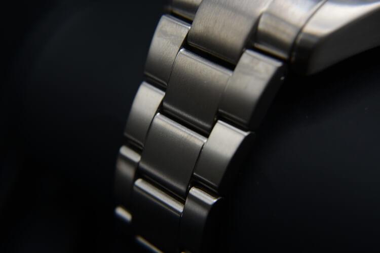 Orologi Lorenz in titanio