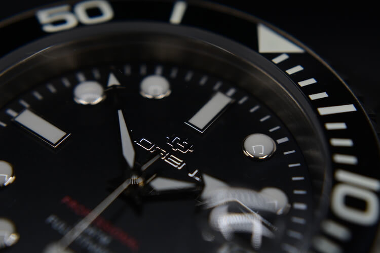 Orologio Lorenz Full Titanium