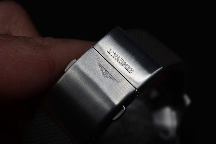 Cinturino Longines HydroConquest