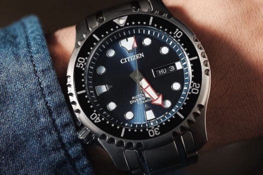 Citizen NY0100