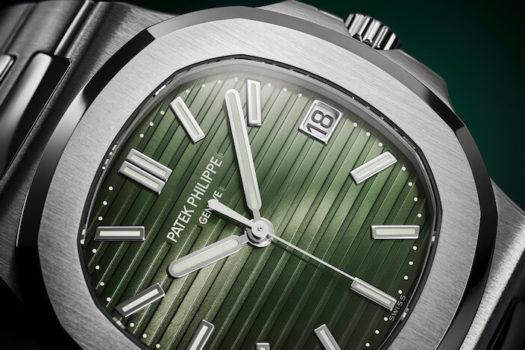 Patek Philippe Nautilus 5711 Verde