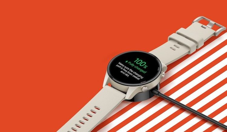 Xiaomi Mi Watch Opinioni