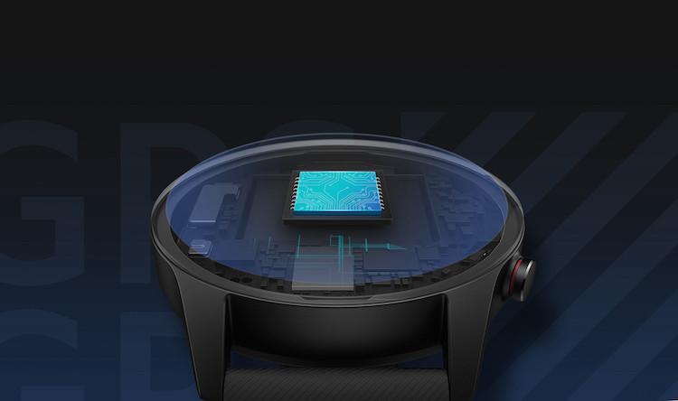A livello di hardware il Mi Watch centra il rapporto tra prezzo e caratteristiche con il display Amoled abbinato a sensori che comprendono anche quello SpO2.