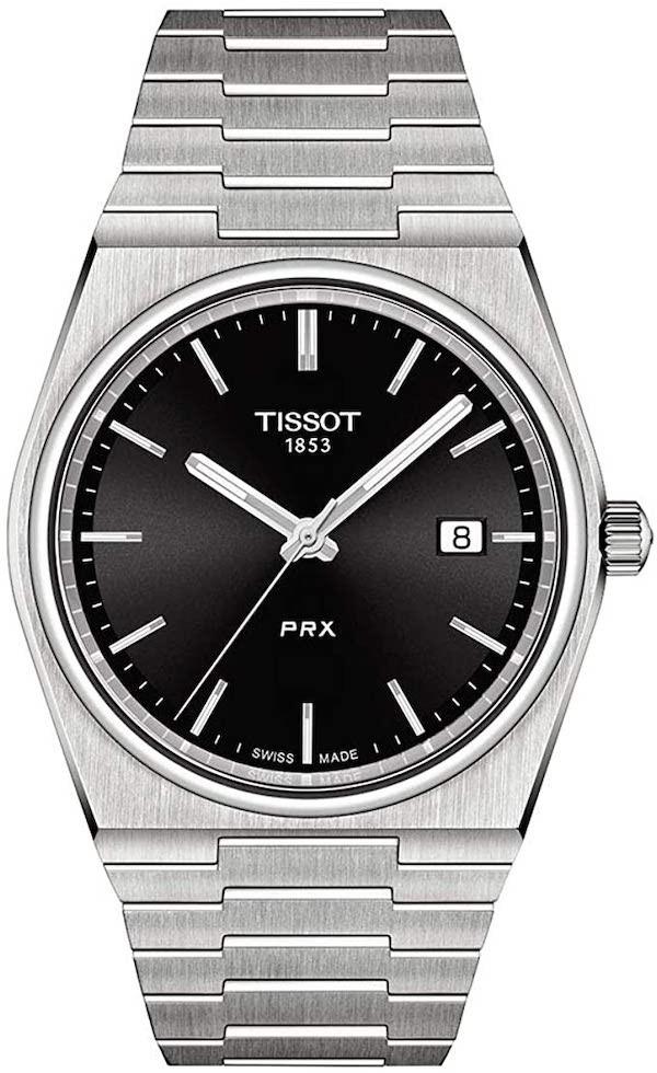 Tissot PRX nero T137.410.11.051.00