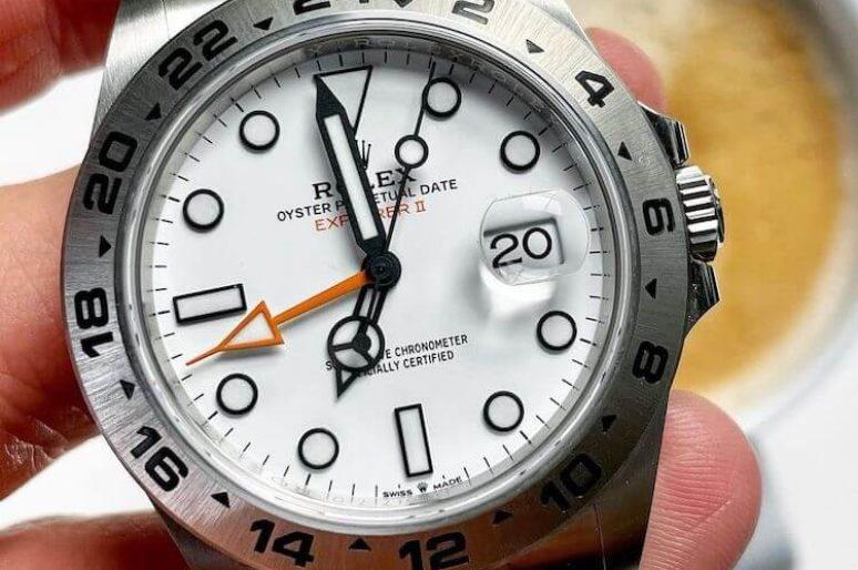 Novità Rolex 2021