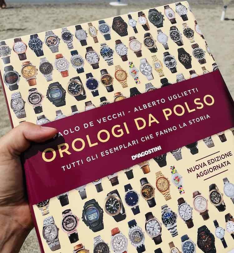 Libro Orologi da polso. Tutti gli esemplari che fanno la storia.