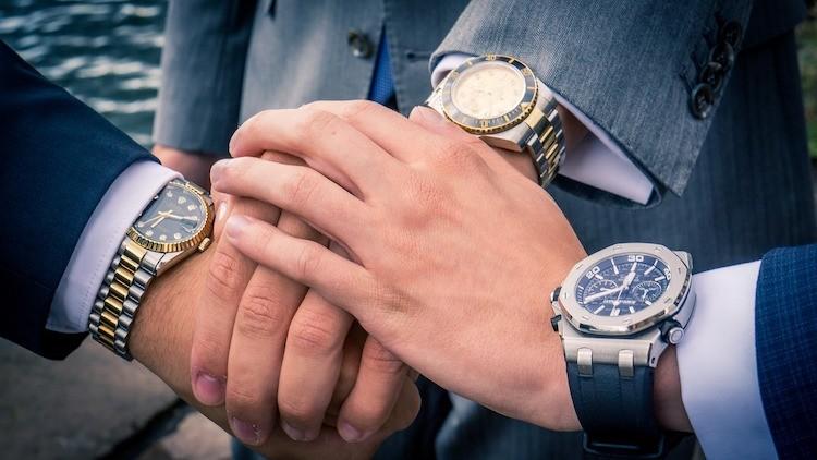 I migliori orologi da regalare alla laurea