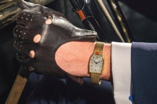 L'orologio Mido di Ettore Bugatti venduto per 272.800 Euro