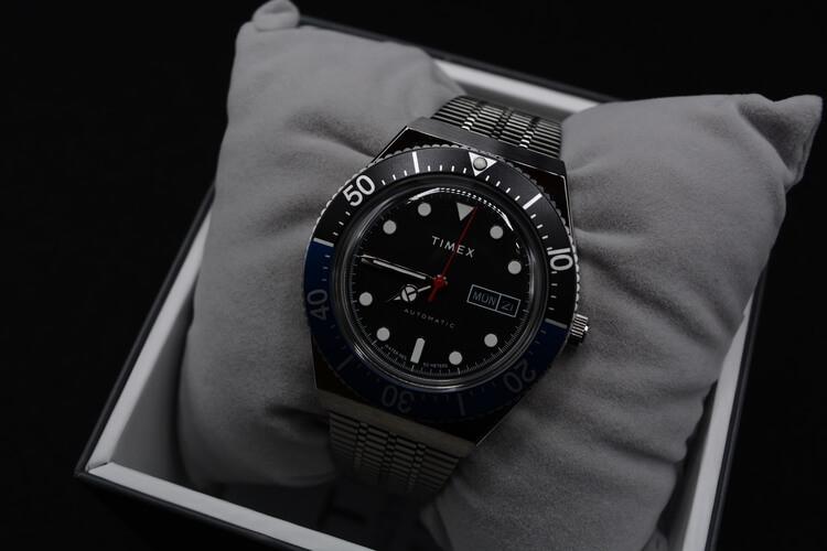 Timex Automatic M79