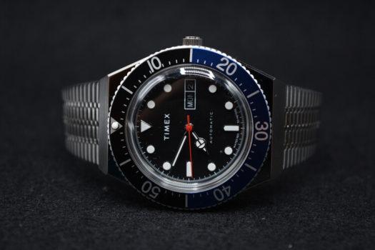 Timex M79 Automatic: recensione, opinioni e prezzi