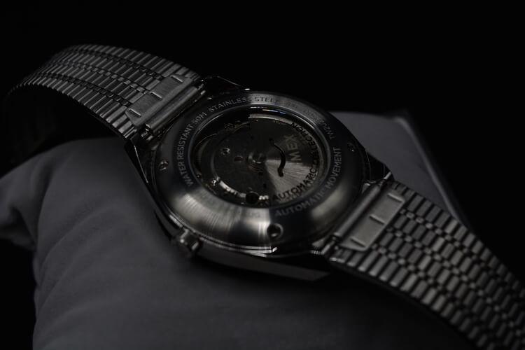Timex M79 Movimento