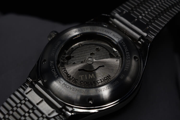 Calibro Timex M79 Movimento