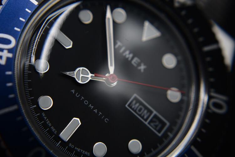 Timex M79 Recensione